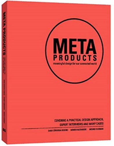 Meta Products: Building the Internet of Things