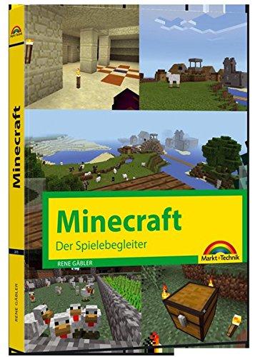Minecraft – Der Spielebegleiter