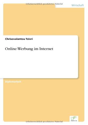 Online-Werbung im Internet