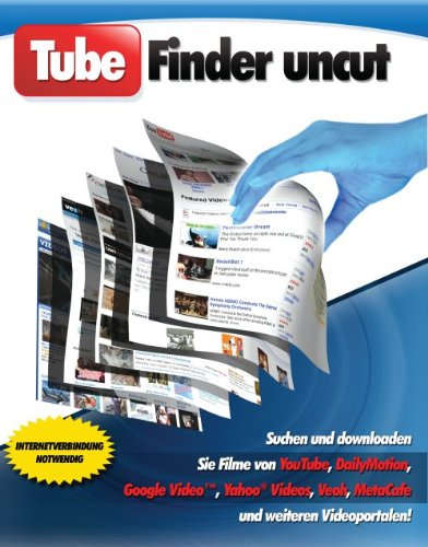 Tube Finder uncut