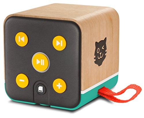 tigerbox – Hörspiel-Mix-Edition: Jetzt ganz neu: Die Hörbox für Kids! Viel mehr als nur ein Lautsprecher