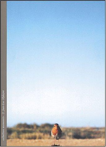 Jean-Luc Mylayne,Les Cies Sauvages Riaient (Lettre Volee)