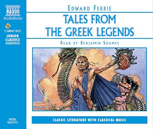 Tales from the Greek Legends (Junior Classics) (Junior Classics) (Junior Classics)