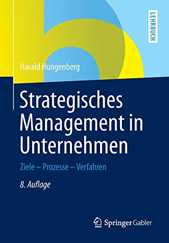 Strategisches Management in Unternehmen